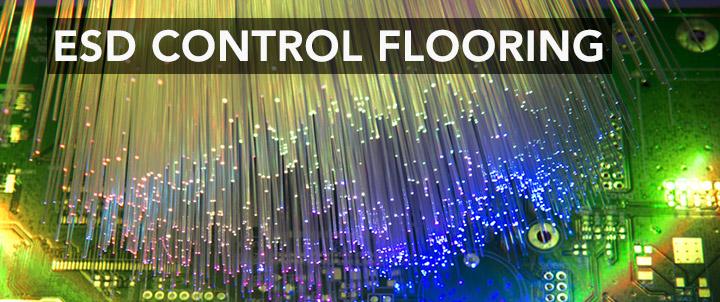 Esd Control Flooring Surfaces