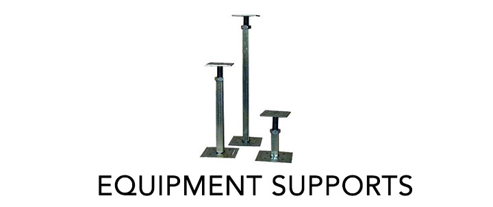 Equipment Supports