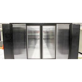 Polarplex P2 Sliding Doors