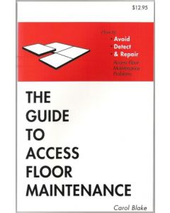 Guide to Raised Floor Maintenance