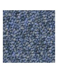 Columbus Blue Positile ESD Carpet Tile