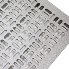 ASM AirFlow 320 perfect for most modern steel systems with a bolted grid.