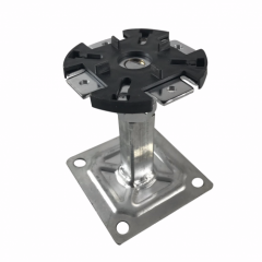Pedestal for Woodcore System complete with Gasket