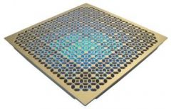 GrateAire Panel High Velocity Perforated Panel