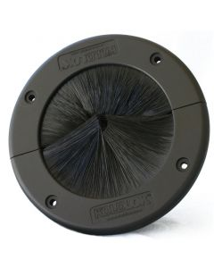 This revolutionary sealing technology greatly reduces costly bypass airflow, increasing usable cooling unit capacity, and ensuring maximized efficiency from HVAC equipment.