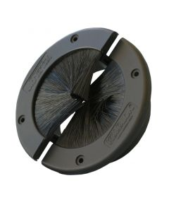 Round Grommets from Koldlok feature Hybrid Brush Technology (HBT), making it the premium choice for your facility.