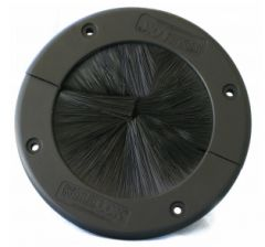 KoldLok grommets greatly reduce costly bypass air flow