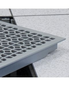 55% Airflow Grate