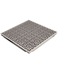 High velocity grate from ZT 55%