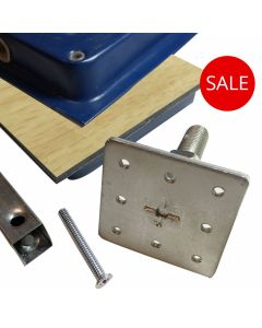 ZTFLOOR Concrete Filled Panel on Sale now while supply lasts!