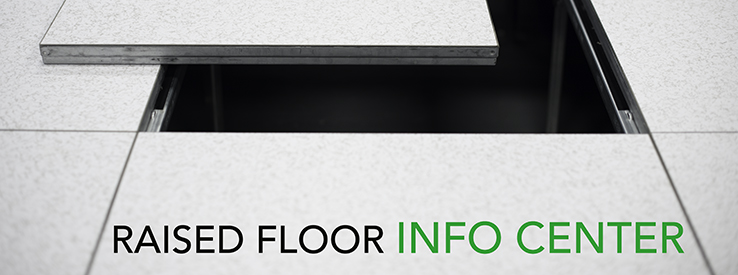 raised floor info