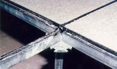 Raised Floor Info Raised Floor Maintenance Challenges