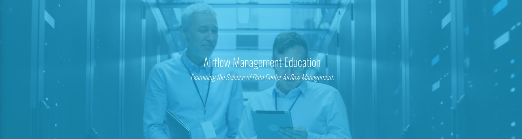 Airflow Management Header