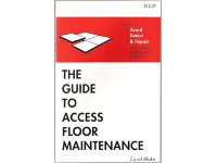 Guide to Access Floor Maintenance