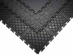 Industrial Tile