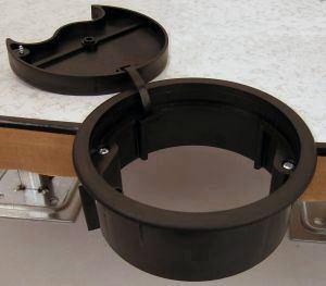 Raised Access Floor Grommets Floor Grommet