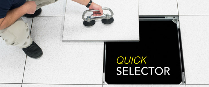Access Floor Systems Inc Raised Floor Specialists - What is access flooring